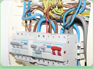 Holborn electrical contractors